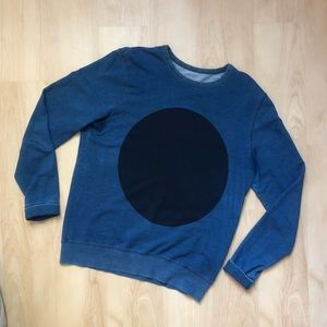 Other - Minimal style sweater. Guessing a men's medium
